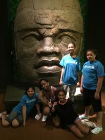 Trip to AMNH
